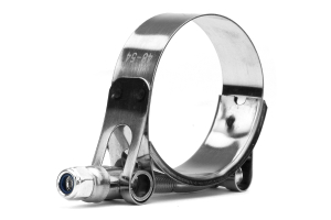 Mishimoto Stainless Steel T-Bolt Clamp 2.0in - Universal