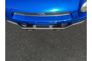 Rally Innovations Light Bar - Subaru WRX / STI 2004 - 2005