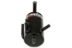 Crawford Air Oil Separator Black - Universal