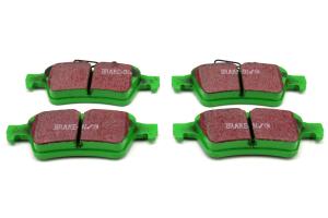 EBC Brakes DP21562 Green stuff Brake Pads