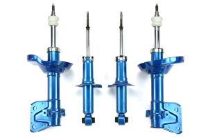 Cusco Front and Rear Touring-A Shock Absorbers ( Part Number: 692 65T FRN)