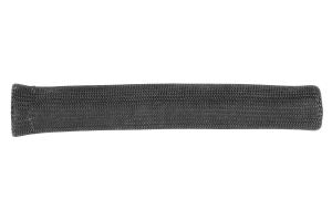 ProSport Spark Plug Wire Heat Shield Black 8in (Part Number: )