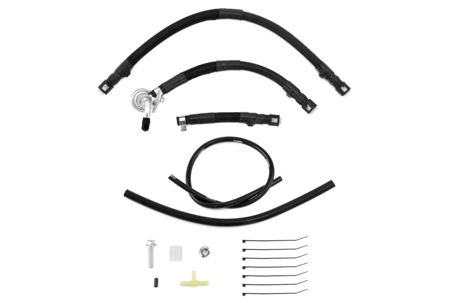 cobb tuning fuel pressure regulator kit