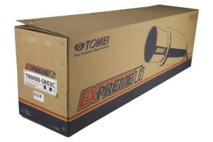 Tomei Expreme Ti Titanium Catback Exhaust Type 80 - Scion FR-S 2013-2016 / Subaru BRZ 2013+ / Toyota 86 2017+