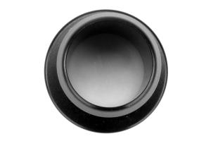 Turbosmart Plumb Back Fitting for Kompact Valve Black 25mm (Part Number: )