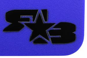 RokBlokz Rally Mud Flaps - Subaru Models (inc. 2008-2010 WRX / 2008-2011 Impreza)