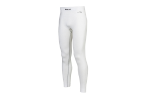 Sparco RW9 Underpant Guard White - Universal