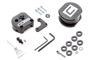 COBB Tuning Stage 1 Drivetrain Package - Ford Focus ST 2013+ / RS 2016+