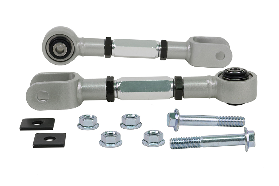 Whiteline Adjustable Rear Control Arms - Ford Mustang 2015+