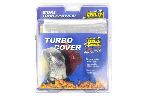 Thermo Tec Turbo Cover (Part Number: )