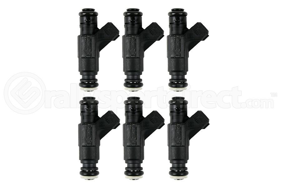 DeatschWerks Fuel Injectors 550cc (Part Number:13M-00-0550-6)