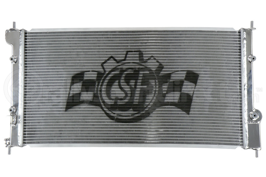 CSF Aluminum Racing Radiator (Part Number:7050)