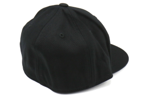 GrimmSpeed FlexFit Hat Black  - Universal
