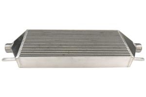 ETS Front Mount Intercooler Core 3.5in Silver - Subaru STI 2015 - 2020