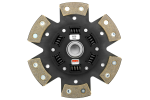 Competition Clutch Replacement 6-Puck Clutch (Part Number: )