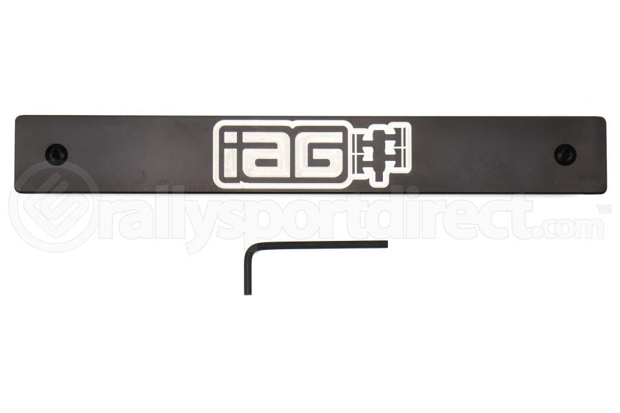 IAG Tag Delete Standard Black - Subaru WRX / STI 2015+