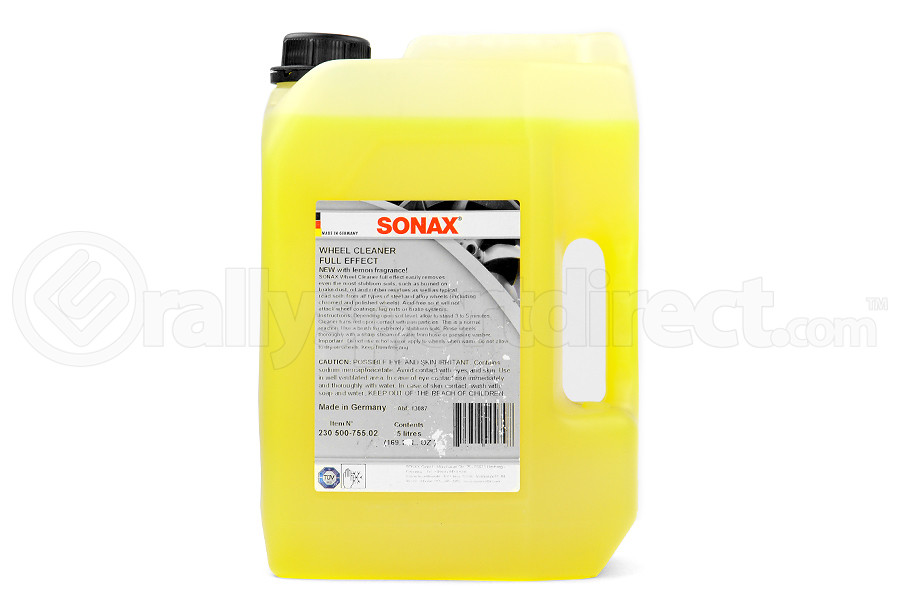 SONAX Wheel Cleaner Full Effect Refill (Part Number:230500)