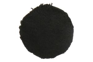 Chemical Guys Black Optics Microfiber Orange Cutting Pad (Part Number: )