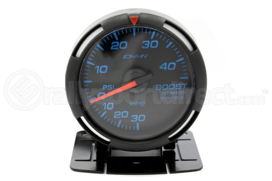 Defi Blue Racer Boost Gauge 52mm 45 PSI (Part Number:DF14601)
