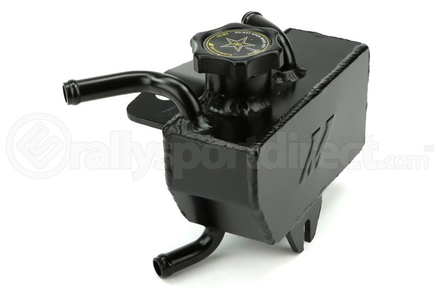 Mishimoto Rockstar Aluminum Coolant Expansion Tank (Part Number:MMRT-WRX-08ERKST)