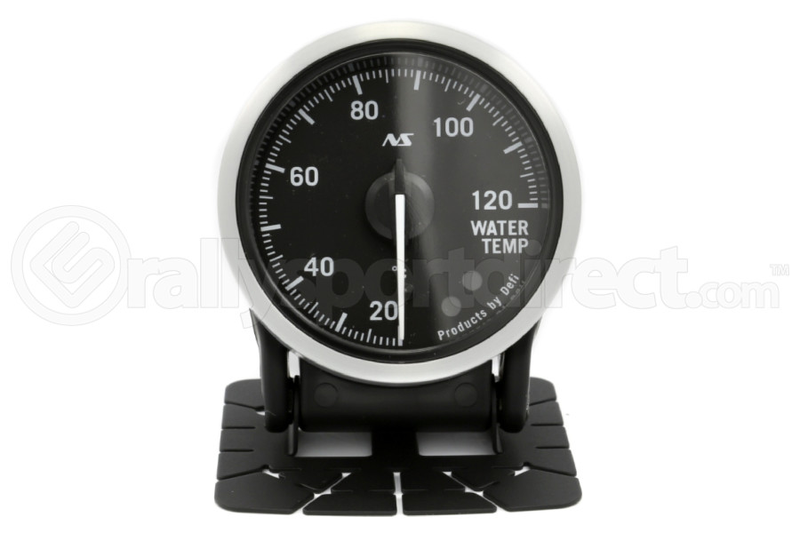 Defi DF ADVANCE RS Water Temperature 52mm (Part Number:DF14001)