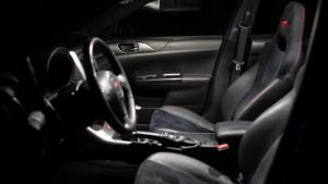 OLM LED Interior Accessory Kit - Subaru WRX / STI Sedan 2008-2014