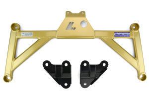 Beatrush Front Crossmember Frame Brace (Part Number: )