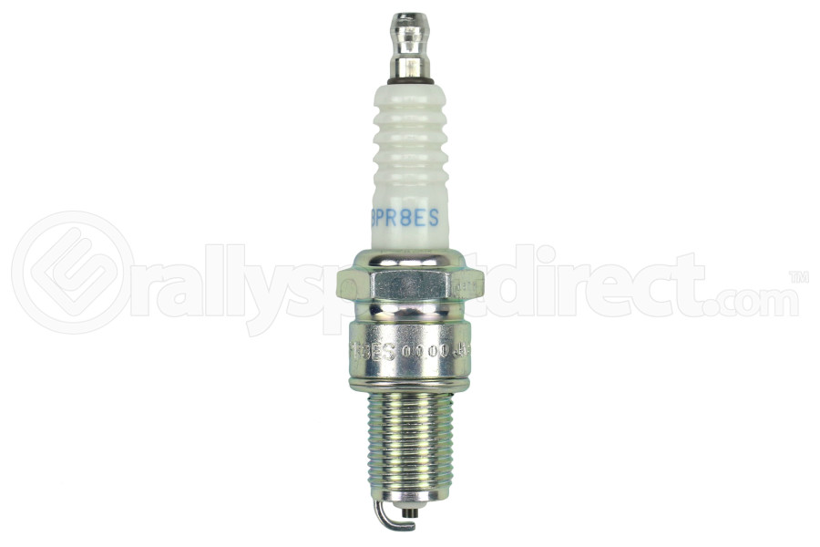 NGK Copper Spark Plug One Step Colder 3923 ( Part Number:NGK BPR8ES)