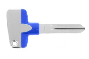 Subaru JDM Key ( Part Number:STI 57497FE000)