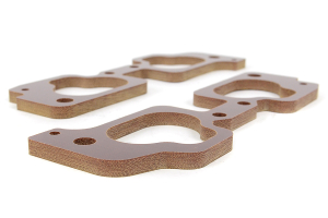 GrimmSpeed Phenolic Thermal Spacer 8mm (Part Number: )