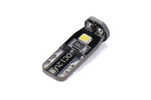 OLM Black Circuit N3 Bulb - Universal