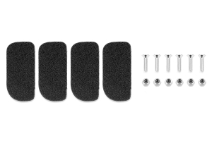 Sparco Carbon Fiber Pedal Kit Tuning (Part Number: )