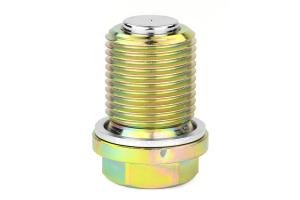 Dimple Magnetic Transmission Plug M18x1.5x21 (Part Number: )