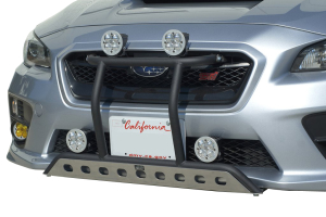 Rally Innovations Ultimate Light Bar - Subaru WRX / STI 2015 - 2017