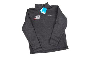 GrimmSpeed Fleece Pullover Grey - Universal