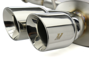 Mishimoto Stainless Steel Cat Back Exhaust ( Part Number:MIS MMEXH-WRX-15)