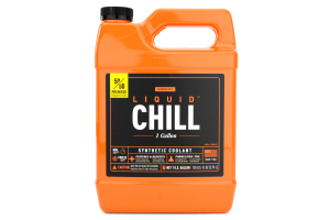 Mishimoto Liquid Chill Synthetic Engine Coolant Premixed ( Part Number: MMRA-LC-5050F)