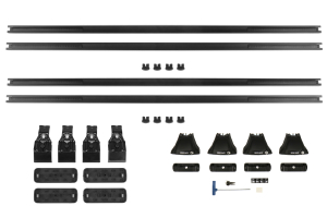 Rhino-Rack Vortex 2500 Roof Rack - BMW E60 2003 - 2010 / Dodge Avenger 2007 - 2014
