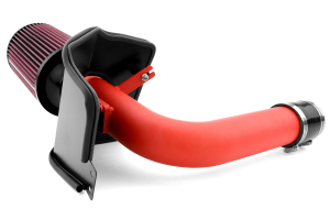 Mishimoto Cold Air Intake Red ( Part Number:MIS MMAI-STI-08WRD)