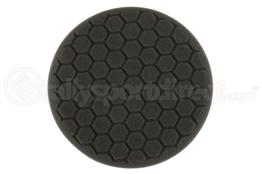 Chemical Guys Hex-Logic Self-Centered Finishing Pad Black 7.5 Inch - Universal