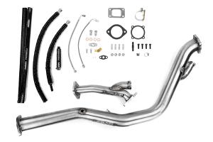 PERRIN Rotated Turbo Kit Hard Parts ( Part Number: PSP-TKS-852)
