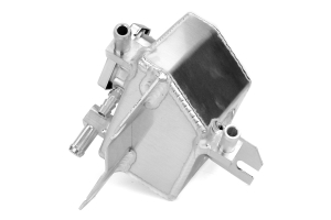 Moroso Aluminum Coolant Expansion Tank ( Part Number:MOR 63795)