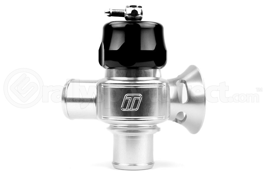 Turbosmart Dual Port Blow Off Valve Black ( Part Number:TBS TS-0205-1021)