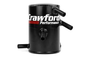 Crawford Air Oil Separator Black ( Part Number: S0711B)