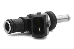 DeatschWerks Bosch EV14 Fuel Injectors Top Feed 1200cc ( Part Number:DET 16MX-08-1200-4)