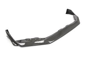 OLM S208 Style Carbon Fiber Front Lip Carbon - Subaru WRX / STI 2015+