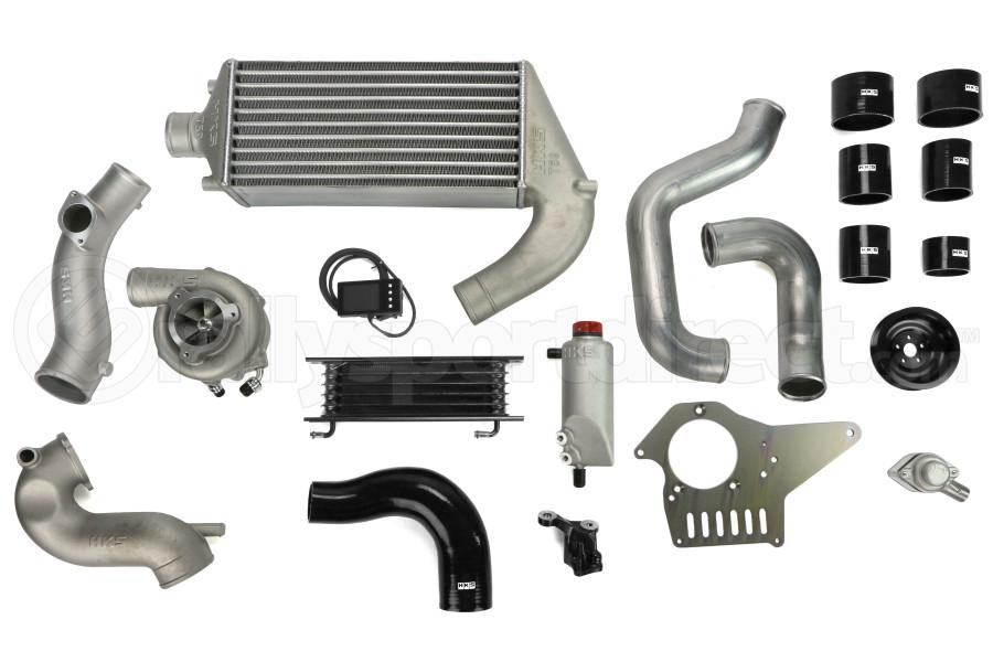 HKS GT Super Charger System w/ECU Package ( Part Number:HKS1 12001-KT003A)
