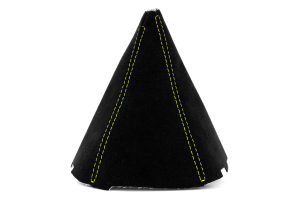 mountune Alcantara Shift Boot (Part Number: )