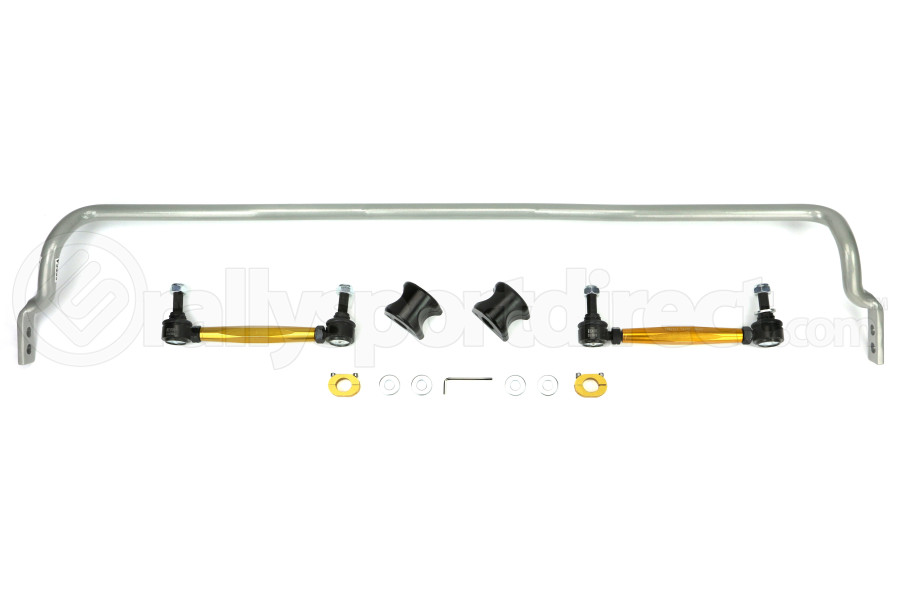 Whiteline Front Sway Bar 20mm Adjustable (Part Number:BSF45Z)