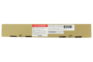 Tomei Fuel Delivery Rail Blue (Part Number: )